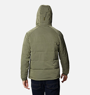 Men's Kings Crest™ Pullover Jacket Kings Crest™ Pullover Jacket | 010 | XXL, Stone Green, back