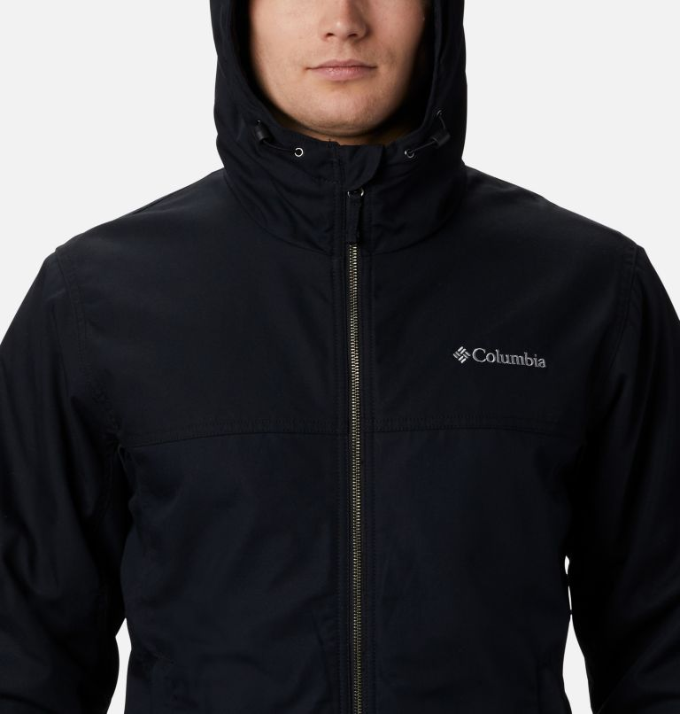 Men's Loma Vista™ Hooded Jacket Men's Loma Vista™ Hooded Jacket, a2
