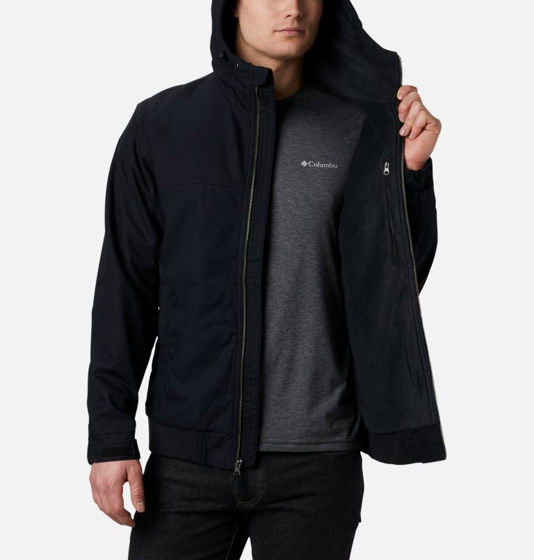 Men's Loma Vista™ Hooded Jacket Men's Loma Vista™ Hooded Jacket, a3