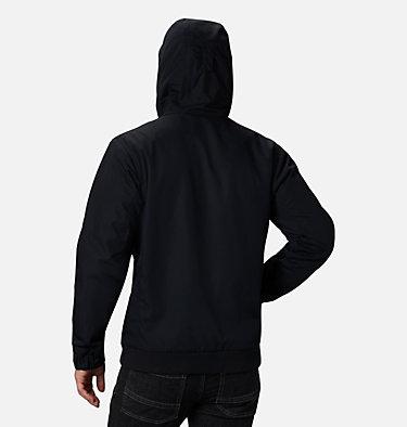 Men's Loma Vista™ Hooded Jacket Loma Vista™ Hooded Jacket | 010 | XL, Black, back