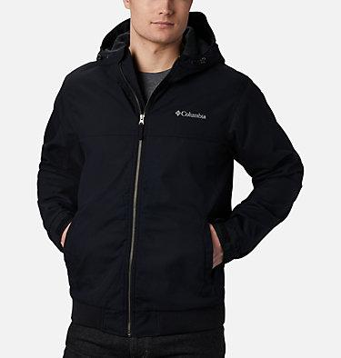Men's Loma Vista™ Hooded Jacket Loma Vista™ Hooded Jacket | 010 | XL, Black, front