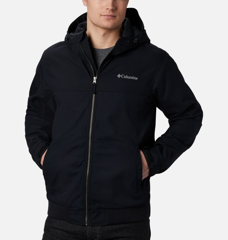 Men's Loma Vista™ Hooded Jacket Men's Loma Vista™ Hooded Jacket, front