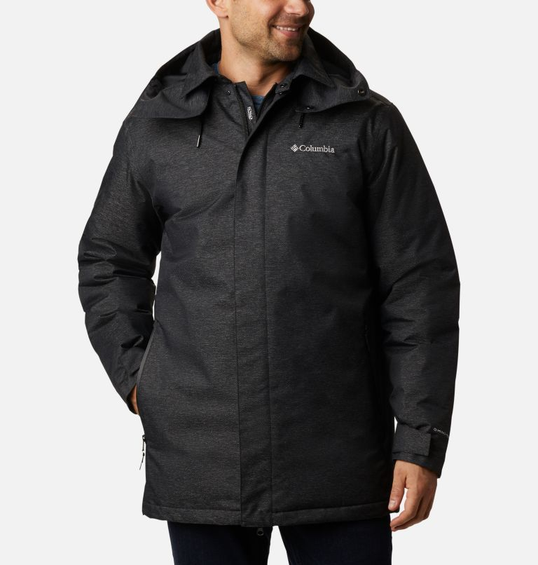Men's Firwood™ Down Parka Men's Firwood™ Down Parka, front
