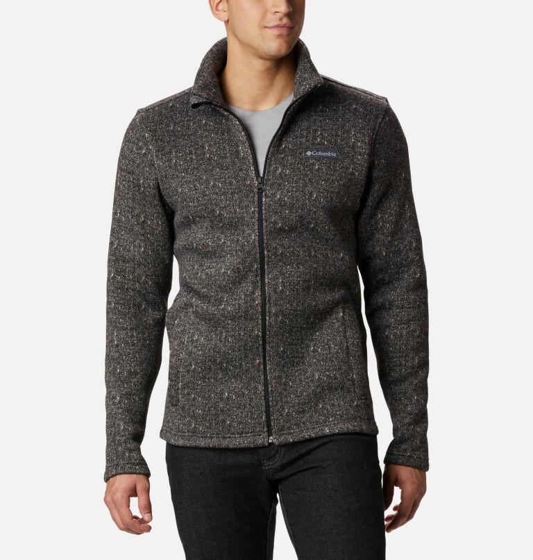 Columbia Chillin Men's Full-Zip Fleece Jacket