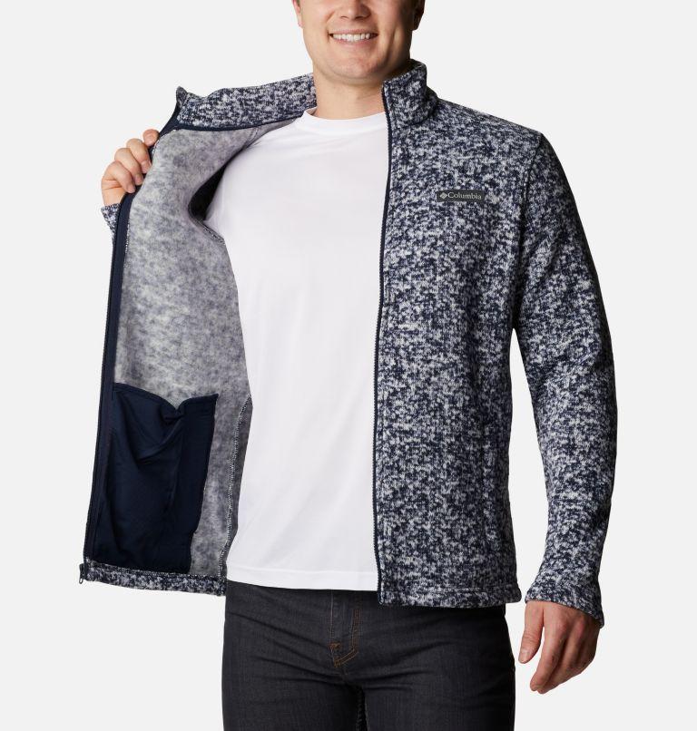 Men's Chillin™ Full Zip Fleece Jacket Men's Chillin™ Full Zip Fleece Jacket, a3