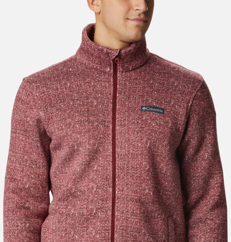 Men's Chillin Fleece Jacket Men's Chillin Fleece Jacket, a2