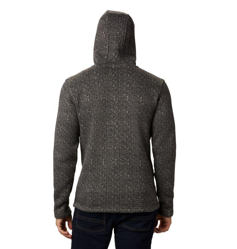 Chillin™ Fleece-Hoodie für Männer Chillin™ Fleece-Hoodie für Männer, back