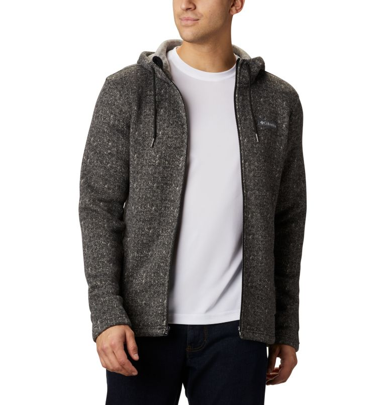 Chillin™ Fleece-Hoodie für Männer Chillin™ Fleece-Hoodie für Männer, front