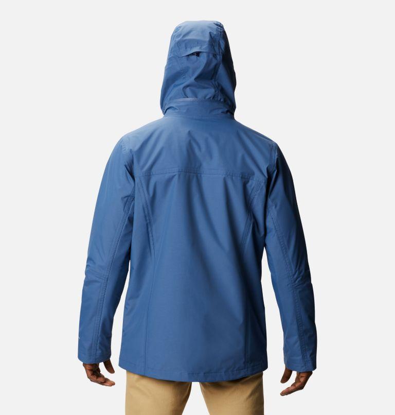 Men's Mecan Pass™ Interchange Jacket Men's Mecan Pass™ Interchange Jacket, back
