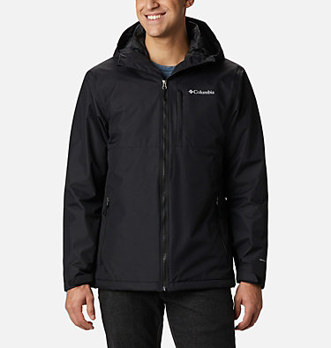 Men's Ridge Gates™ Interchange Jacket Ridge Gates™ Interchange Jacket | 010 | M, Black Dobby, front