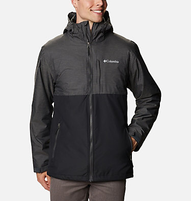 Men's Ridge Gates™ Interchange Jacket Ridge Gates™ Interchange Jacket | 011 | S, Shark Twill, Shark Slub, front