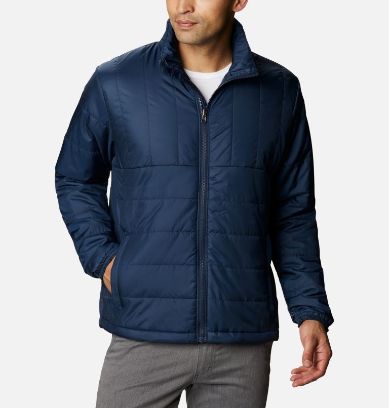 Men's Ridge Gates™ Interchange Jacket Men's Ridge Gates™ Interchange Jacket, a5