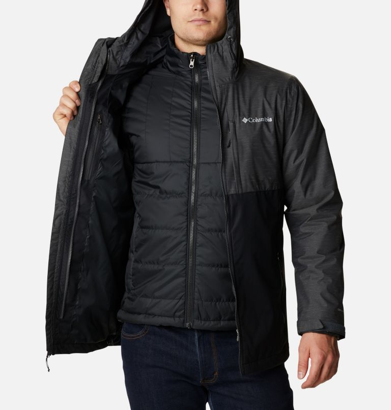 Men's Ridge Gates™ Interchange Jacket Men's Ridge Gates™ Interchange Jacket, a3