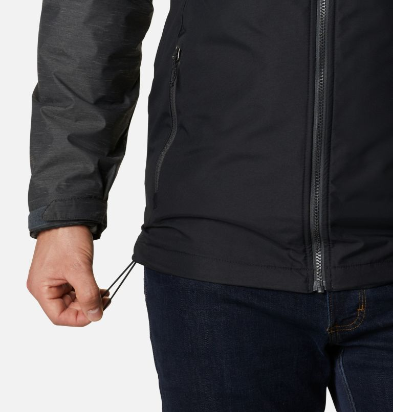 Men's Ridge Gates™ Interchange Jacket Men's Ridge Gates™ Interchange Jacket, a4