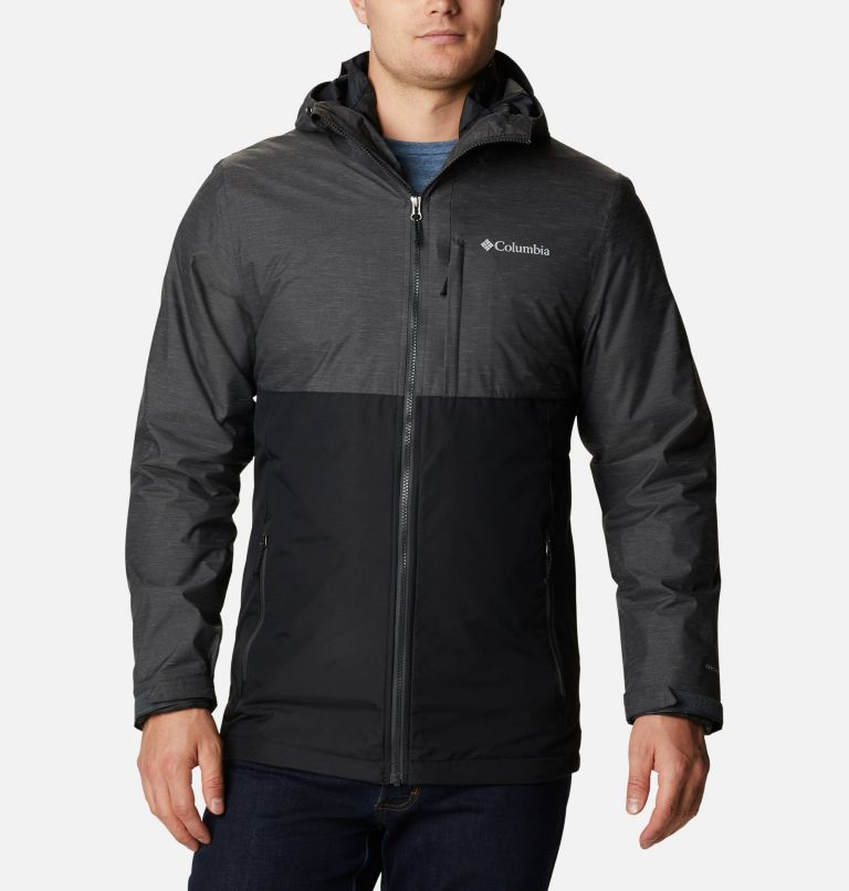 Men's Ridge Gates™ Interchange Jacket Men's Ridge Gates™ Interchange Jacket, front