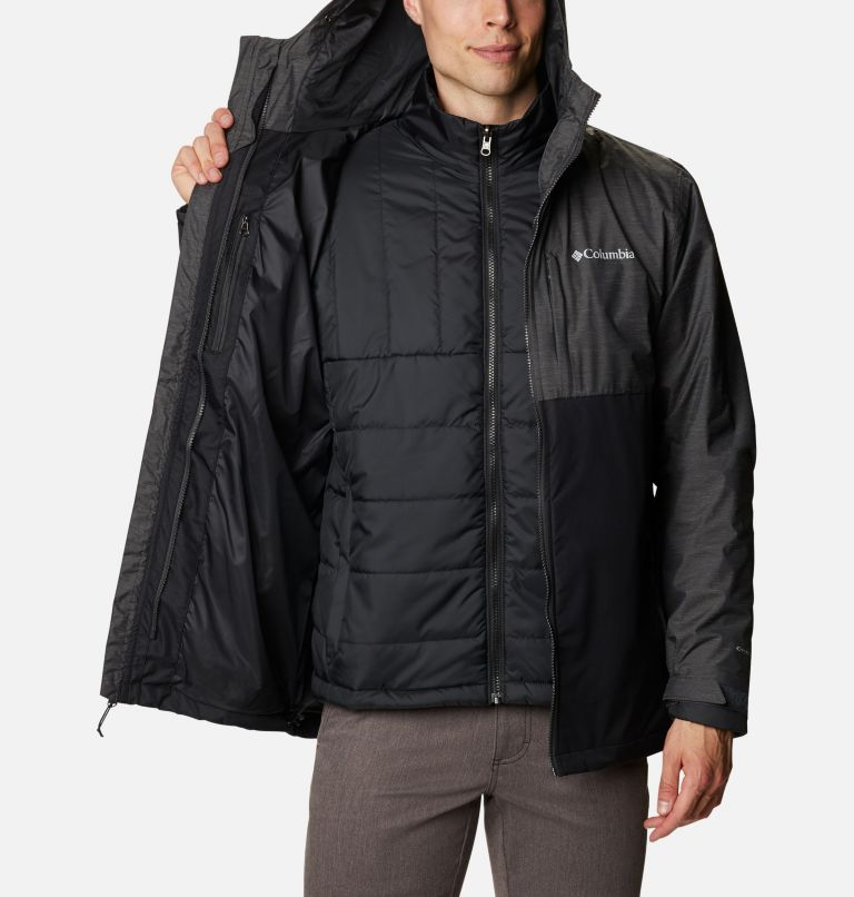 Men's Ridge Gates™ Interchange Jacket - Big Men's Ridge Gates™ Interchange Jacket - Big, a3