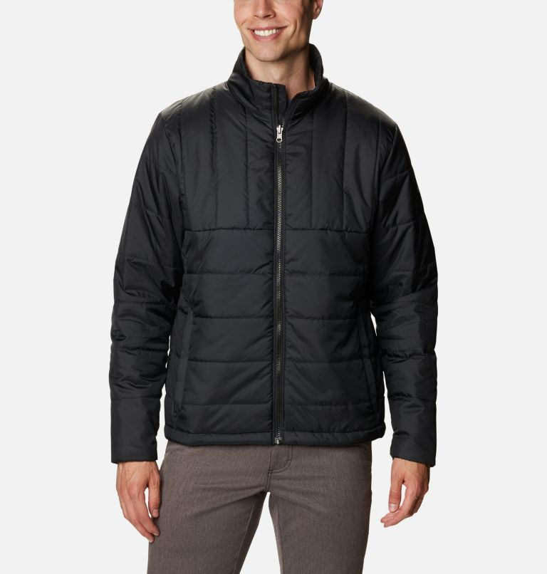 Men's Ridge Gates™ Interchange Jacket - Big Men's Ridge Gates™ Interchange Jacket - Big, a5