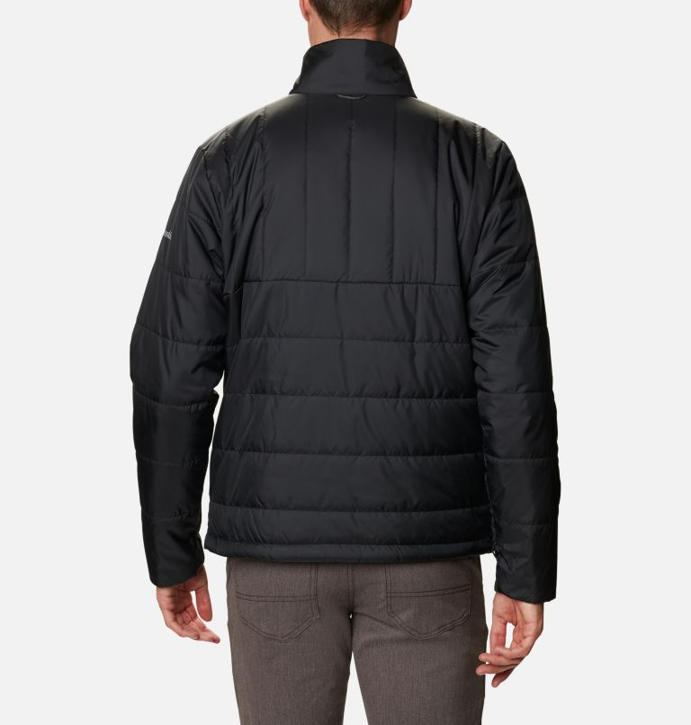 Men's Ridge Gates™ Interchange Jacket - Big Men's Ridge Gates™ Interchange Jacket - Big, a6