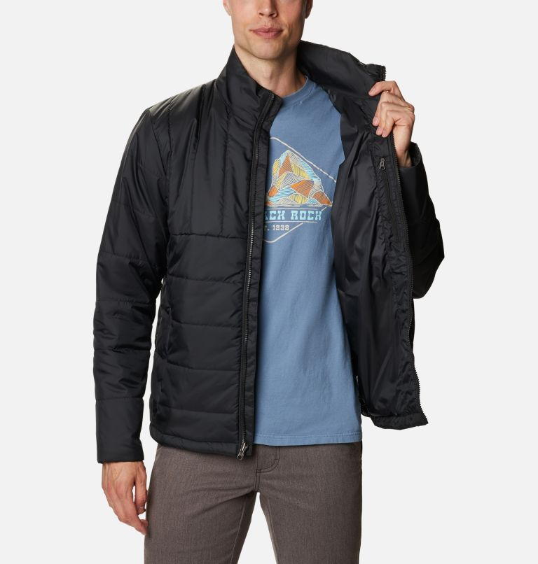 Men's Ridge Gates™ Interchange Jacket - Big Men's Ridge Gates™ Interchange Jacket - Big, a7