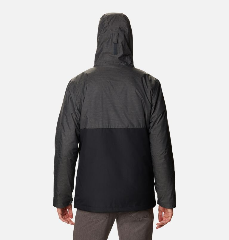 Men's Ridge Gates™ Interchange Jacket - Big Men's Ridge Gates™ Interchange Jacket - Big, back