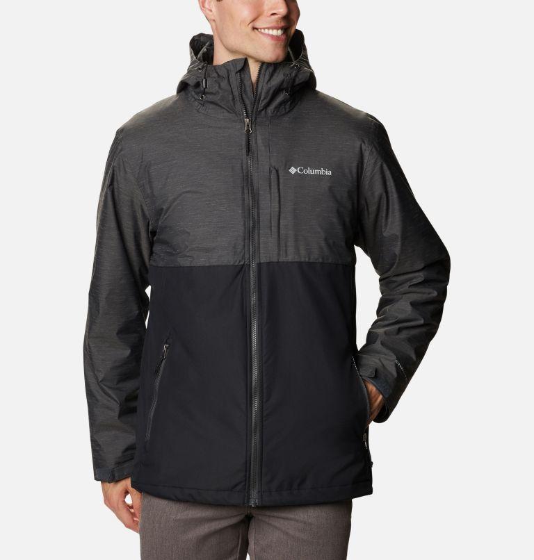 Men's Ridge Gates™ Interchange Jacket - Big Men's Ridge Gates™ Interchange Jacket - Big, front