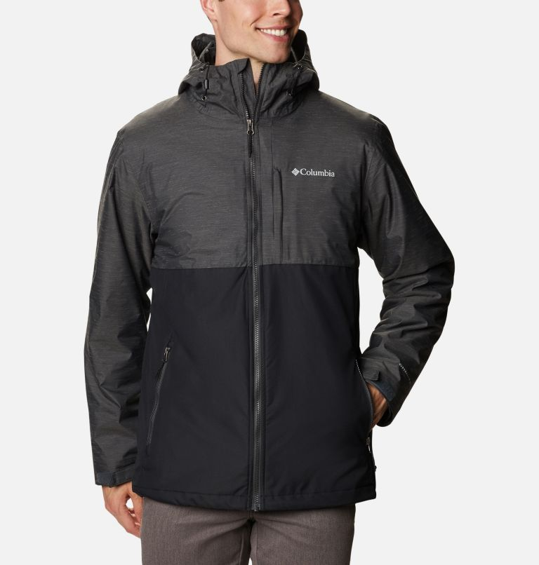 Men's Ridge Gates™ Interchange Jacket - Big Men's Ridge Gates™ Interchange Jacket - Big, front
