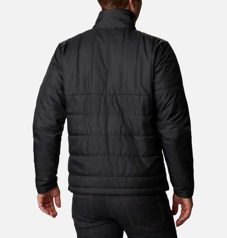 Men's Ridge Gates™ Interchange Jacket - Big Men's Ridge Gates™ Interchange Jacket - Big, a6