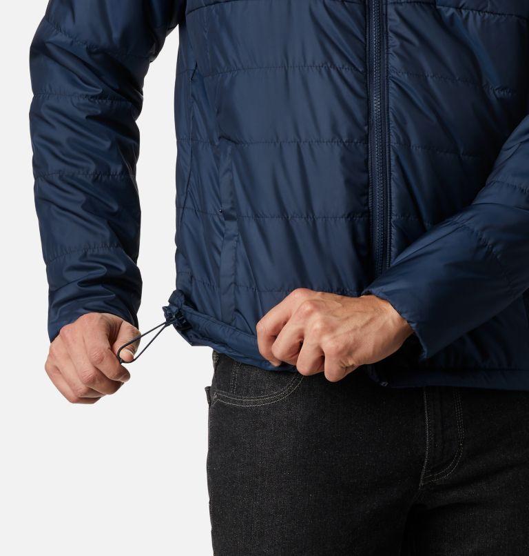 Men's Ridge Gates™ Interchange Jacket - Big Men's Ridge Gates™ Interchange Jacket - Big, a8