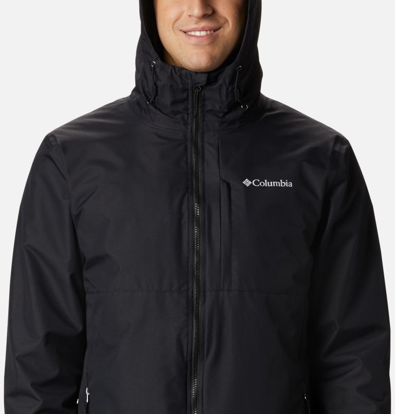 Men's Ridge Gates™ Interchange Jacket - Tall Men's Ridge Gates™ Interchange Jacket - Tall, a2