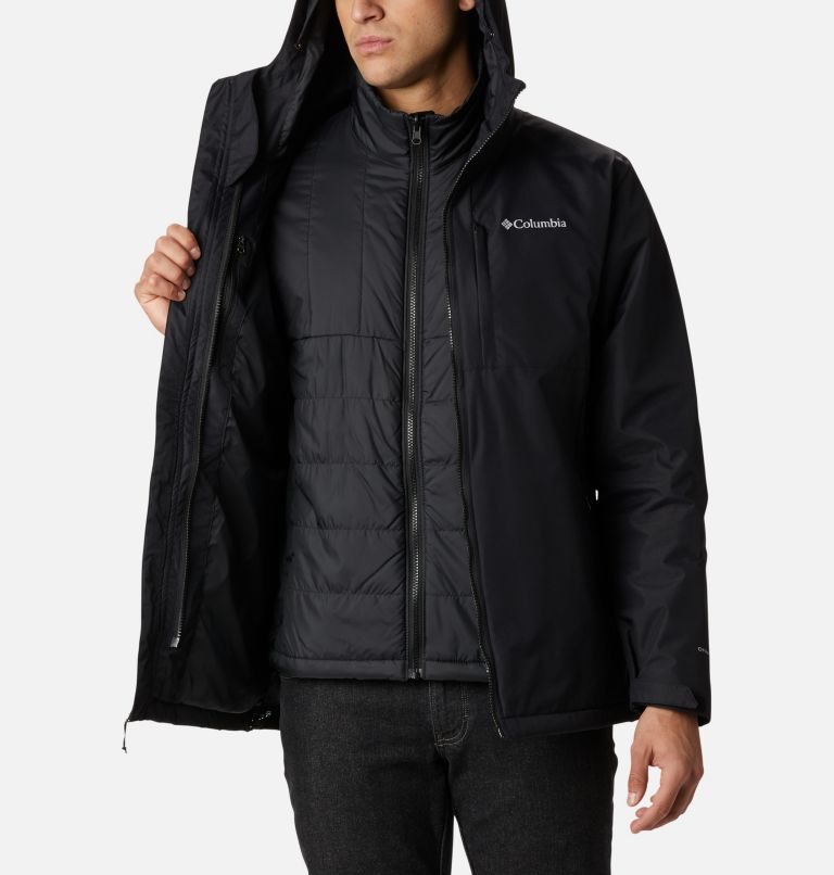 Men's Ridge Gates™ Interchange Jacket - Tall Men's Ridge Gates™ Interchange Jacket - Tall, a3