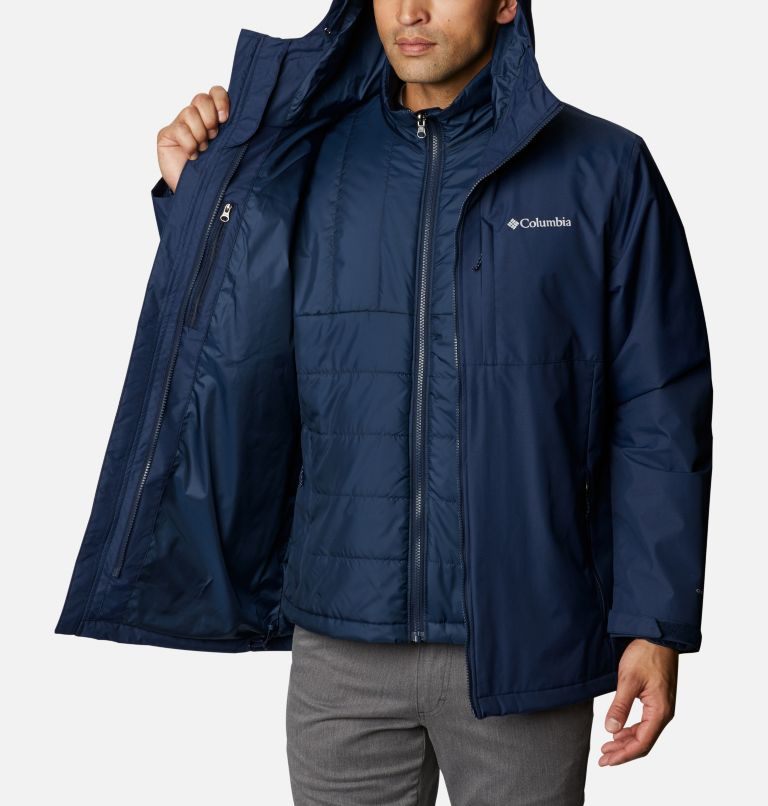 Men's Ridge Gates™ Interchange Jacket - Tall Men's Ridge Gates™ Interchange Jacket - Tall, a3