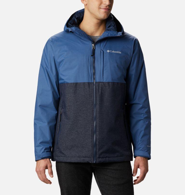 Men's Ridge Gates™ Interchange Jacket - Tall Men's Ridge Gates™ Interchange Jacket - Tall, front