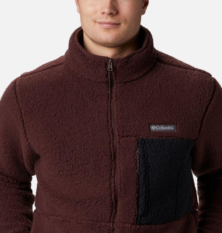 Men's Mountainside™ Heavyweight Sherpa Fleece Jacket Men's Mountainside™ Heavyweight Sherpa Fleece Jacket, a2