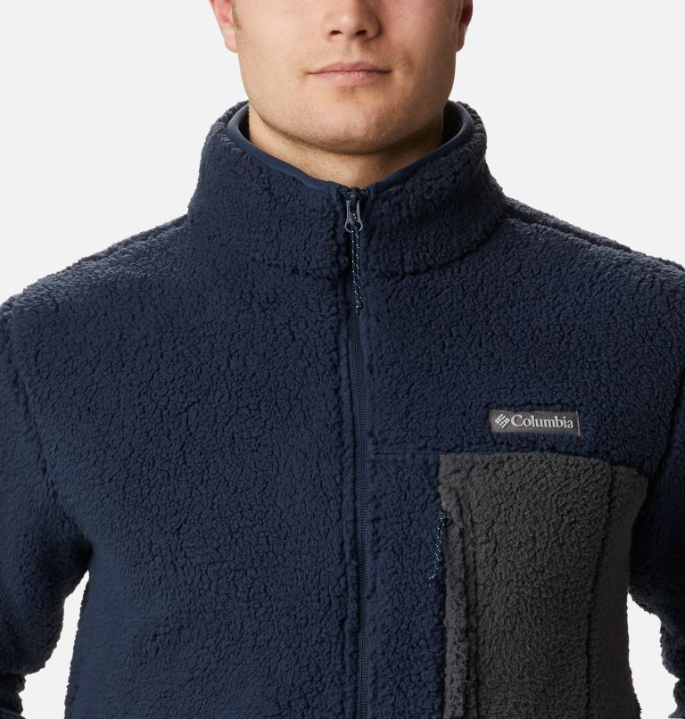 Men's Mountainside™ Heavyweight Fleece Men's Mountainside™ Heavyweight Fleece, a2