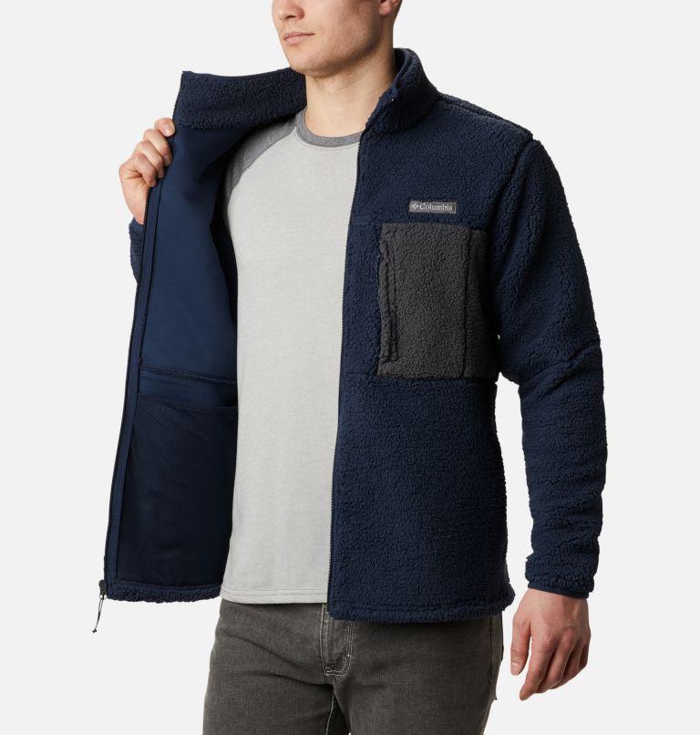 Men's Mountainside™ Heavyweight Fleece Men's Mountainside™ Heavyweight Fleece, a3