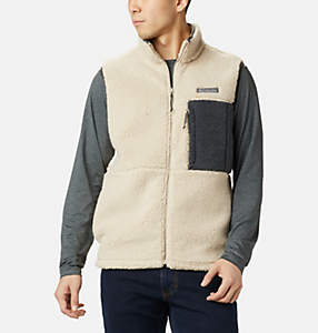 Men's Mountainside™ Fleece Vest