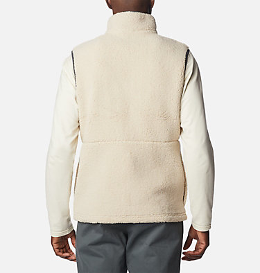 Veste sans manches Mountainside™ homme Mountainside™ Vest | 271 | XXL, Ancient Fossil, Shark, back