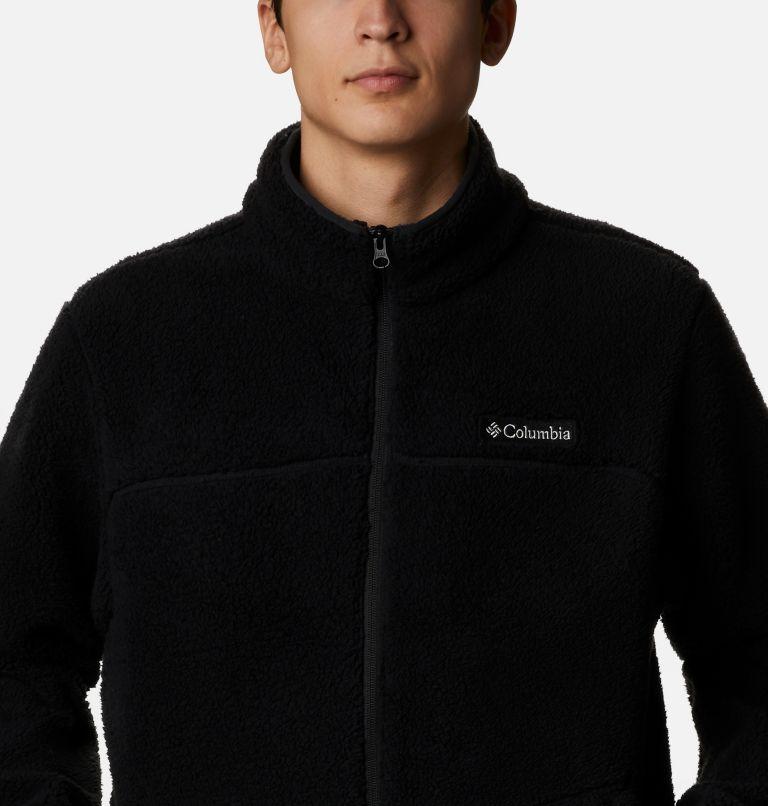 Men's Rugged Ridge™ II Sherpa Full Zip Fleece Jacket Men's Rugged Ridge™ II Sherpa Full Zip Fleece Jacket, a2