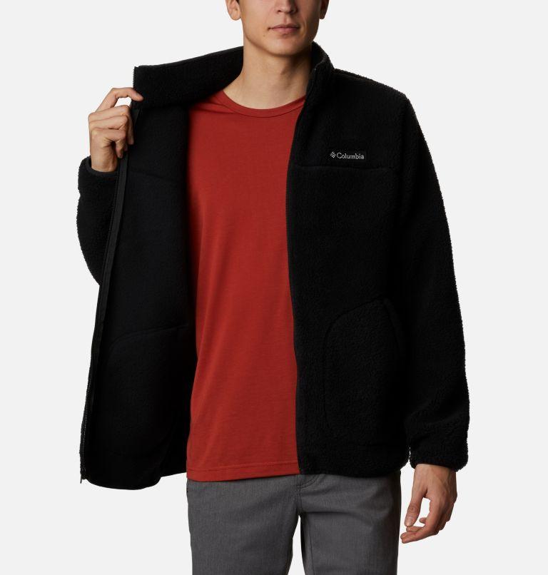 Men's Rugged Ridge™ II Sherpa Full Zip Fleece Jacket Men's Rugged Ridge™ II Sherpa Full Zip Fleece Jacket, a3