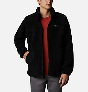 Men's Rugged Ridge™ II Sherpa Full Zip Fleece Jacket
