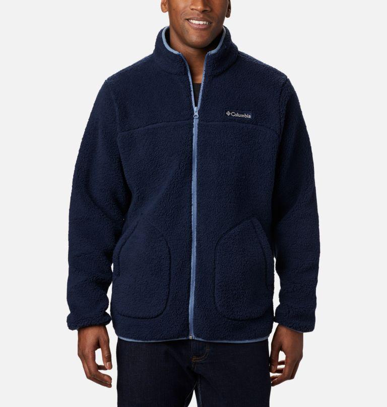Men's Rugged Ridge™ II Sherpa Full Zip Fleece Jacket Men's Rugged Ridge™ II Sherpa Full Zip Fleece Jacket, front