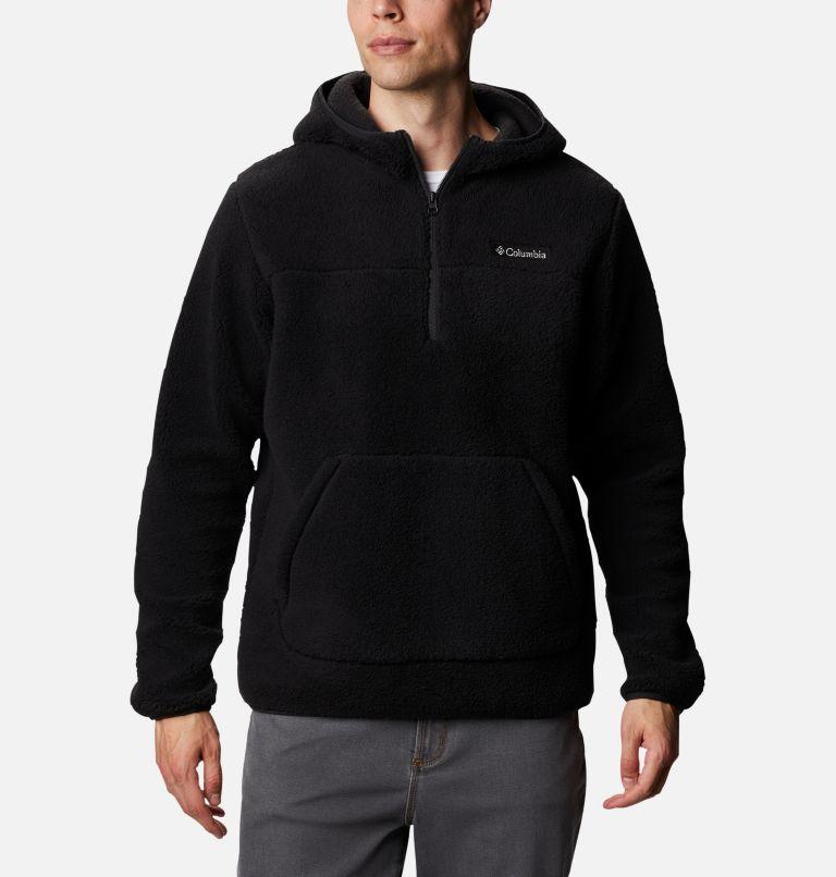 Men's Rugged Ridge™ II Hooded Sherpa Fleece Pullover Men's Rugged Ridge™ II Hooded Sherpa Fleece Pullover, front