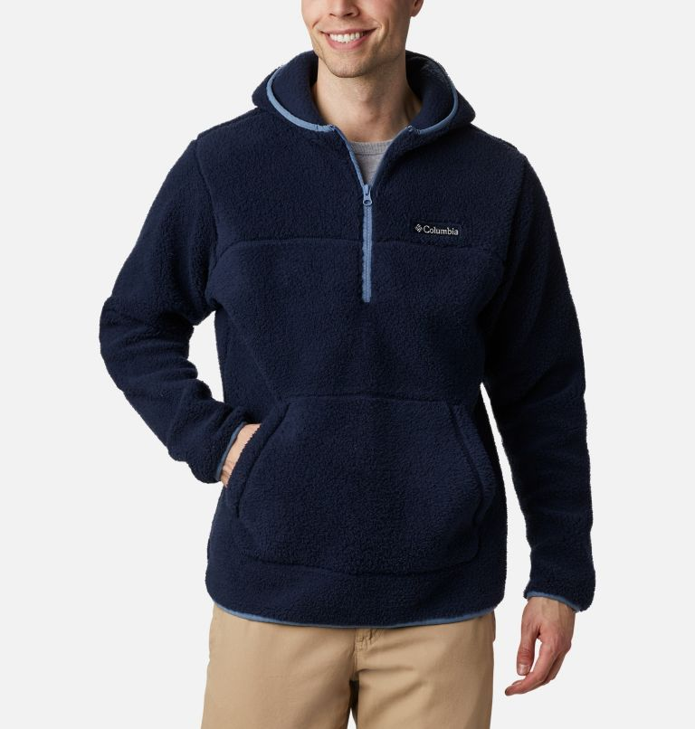 Men's Rugged Ridge™ II Sherpa Pullover Hoodie Men's Rugged Ridge™ II Sherpa Pullover Hoodie, front