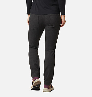 Women's Butte Hike™ 5-Pocket Pants Butte Hike™ 5 Pocket Pant | 011 | 10, Shark Heather, back