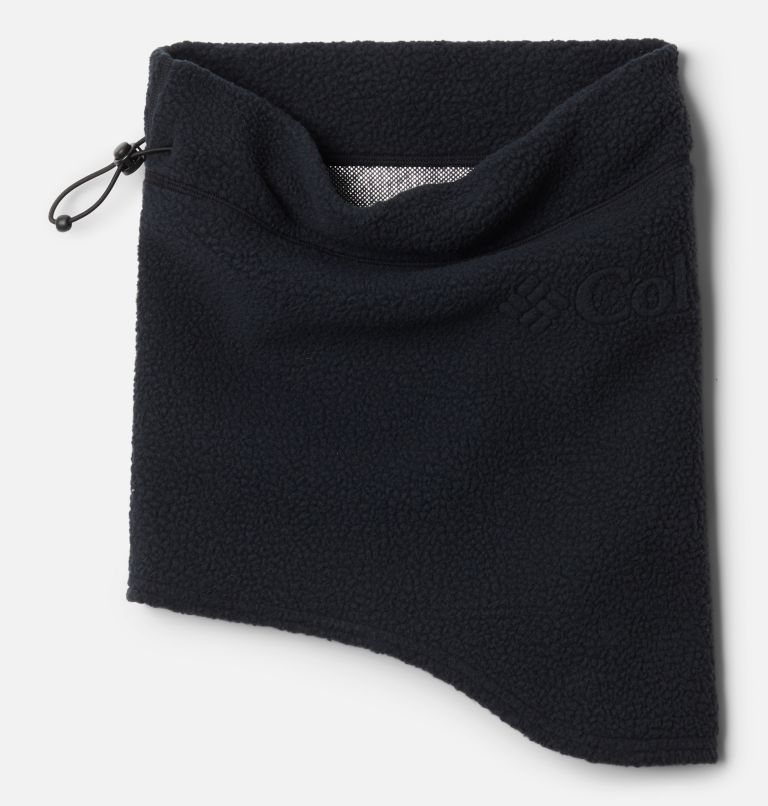 CSC™ II Fleece Gaiter | 010 | O/S CSC™ II Omni-Heat™ Fleece Gaiter, Black, a3