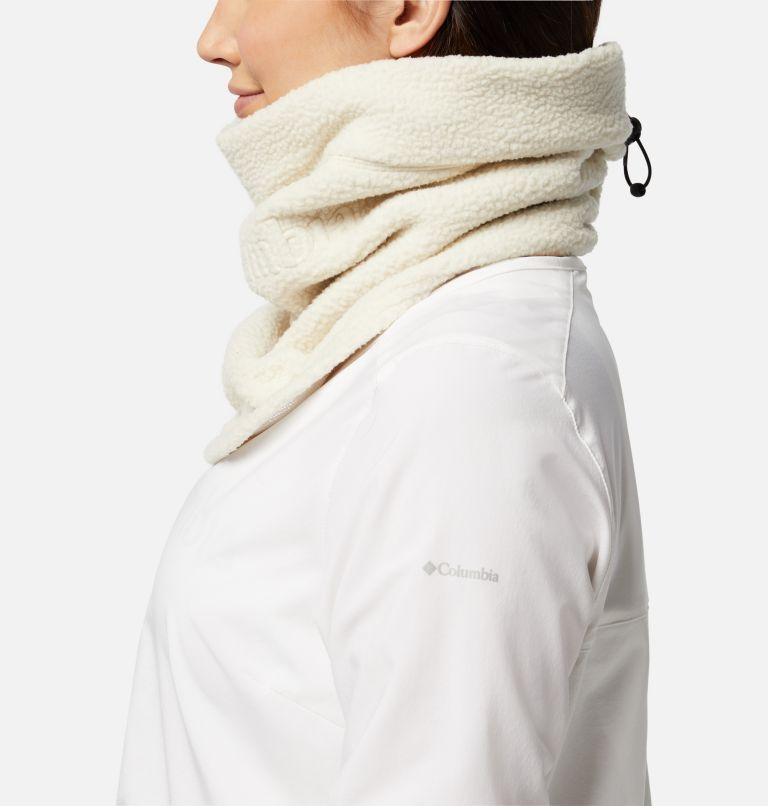 CSC™ II Fleece Gaiter | 191 | O/S CSC™ II Omni-Heat™ Fleece Gaiter, Chalk, a1