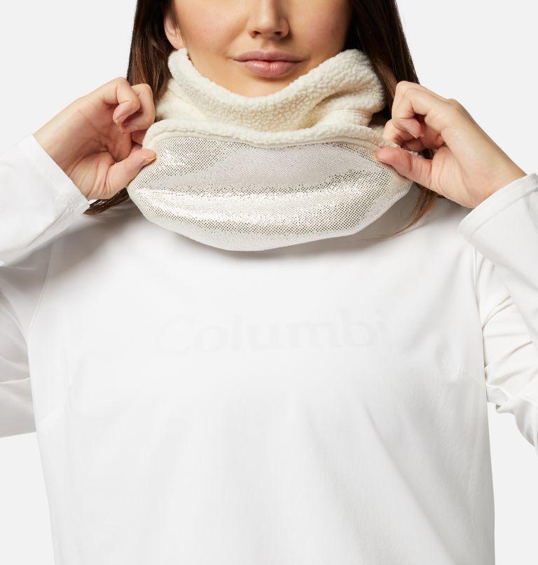 CSC™ II Fleece Gaiter | 191 | O/S CSC™ II Omni-Heat™ Fleece Gaiter, Chalk, a2