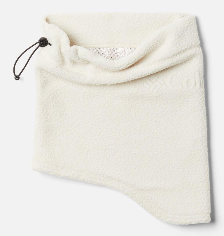 CSC™ II Fleece Gaiter | 191 | O/S CSC™ II Omni-Heat™ Fleece Gaiter, Chalk, a3