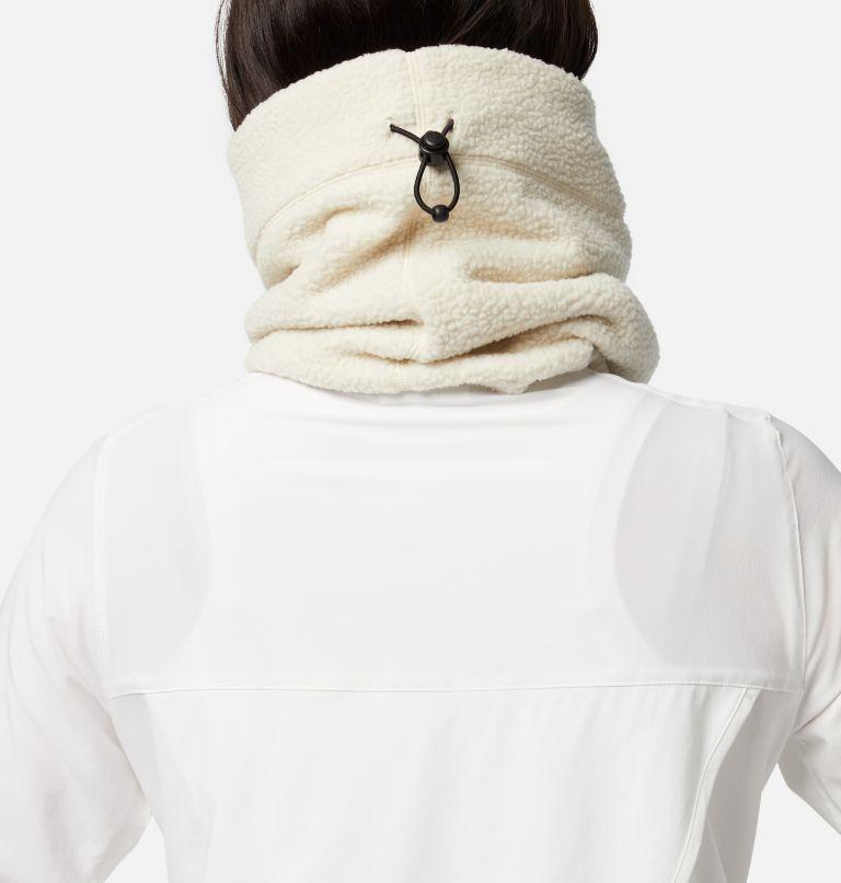CSC™ II Fleece Gaiter | 191 | O/S CSC™ II Omni-Heat™ Fleece Gaiter, Chalk, back