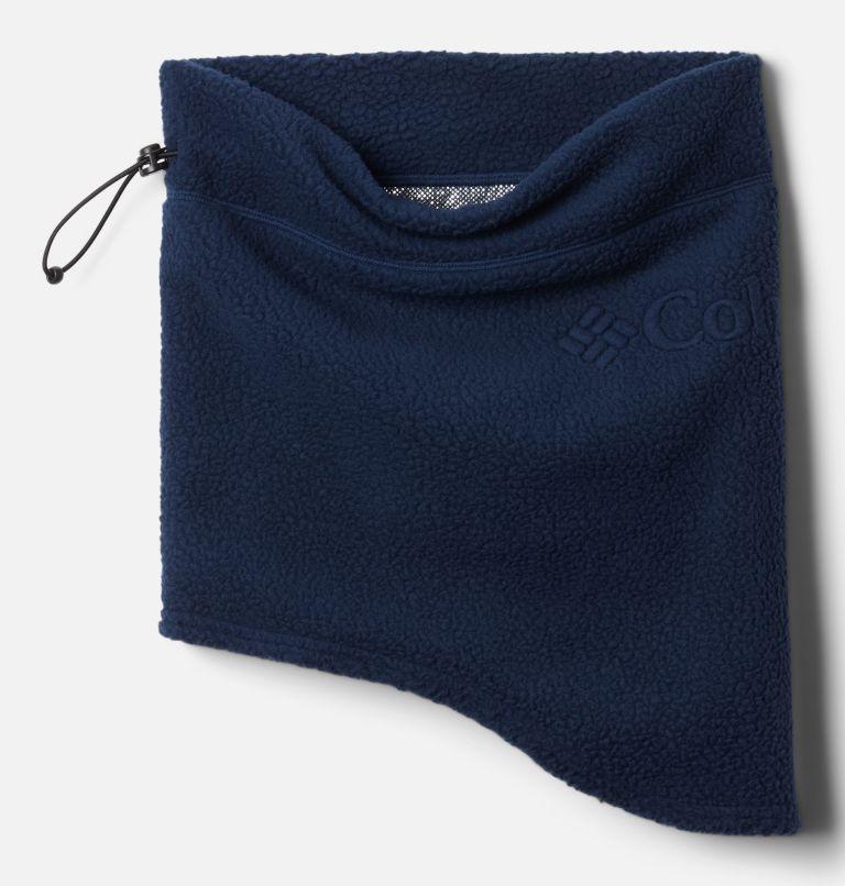 CSC™ II Fleece Gaiter | 464 | O/S CSC™ II Omni-Heat™ Fleece Gaiter, Collegiate Navy, a3